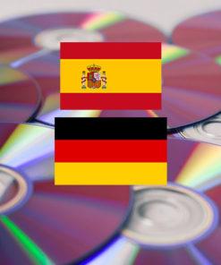 Audio-Serie (ESP/D)