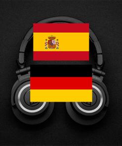 Einzelne Audios(ESP/D)
