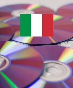 Serie audio (Italiano)